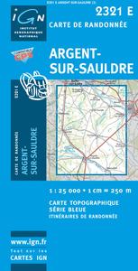 2321E ARGENT-SUR-SAULDRE