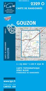 AED GOUZON