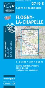 AED FLOGNY-LA-CHAPELLE