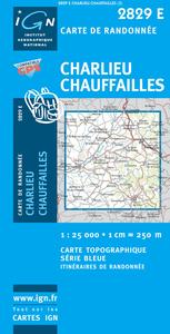 AED CHARLIEU