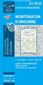 3112O MONTFAUCON-D'ARGONNE