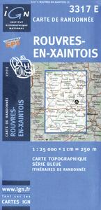 AED 3317E ROUVRES-EN-XAINTOIS