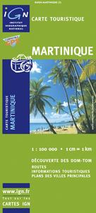 AED MARTINIQUE  1/100.000