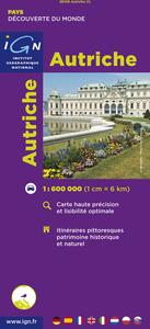 AED AUTRICHE  1/600.000