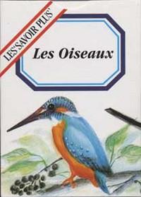 LES OISEAUX - SAVOIR PLUS