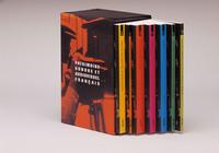 PATRIMOINE SONORE COFFRET 7 VOL CDR+DVD