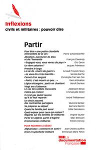 PARTIR N 18 2011 QUESTIONS DE DEFENSE - CIVILS ET MILITAIRES : POUVOIR DIRE