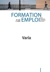 VARIA N.149