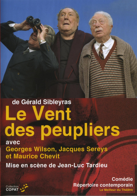 LE VENT DES PEUPLIERS - DVD