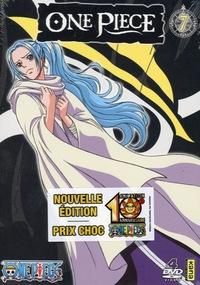 ONE PIECE VOL 7 - THINPACK 4 DVD