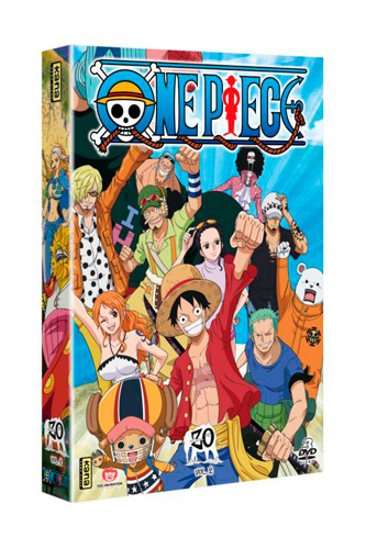 ONE PIECE ZO