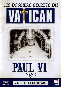 PAPE PAUL VI - DVD