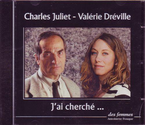 J'AI CHERCHE - AUDIO
