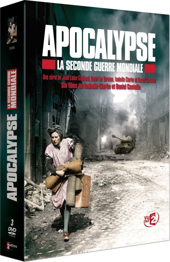 APOCALYPSE - LA 2EME GUERRE MONDIALE - DVD