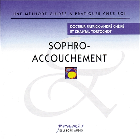 SOPHRO ACCOUCHEMENT - AUDIO