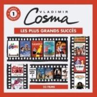 VLADIMIR COSMA/LES PLUS GRANDS SUCCES VOL 1