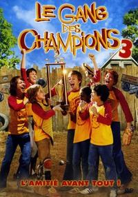 GANG DES CHAMPIONS VOL 3 - DVD