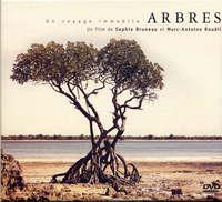 ARBRES, UN VOYAGE IMMOBILE - COFFRET DVD