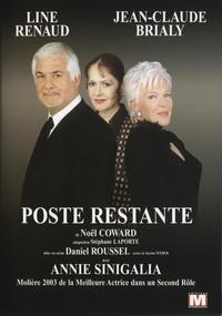 POSTE RESTANTE - DVD