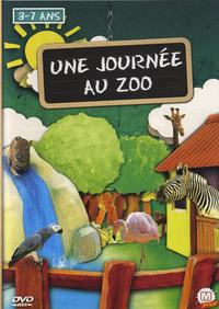 UNE JOURNEE AU ZOO - DVD