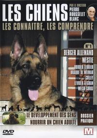 LES CHIENS VOL.1 - DVD  ... PAR LE DR ROUSSELET