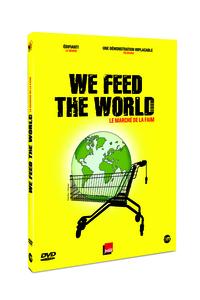 WE FEED THE WORLD - DVD+LIVRET