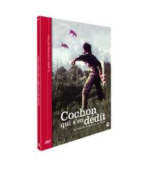 MO - COCHON QUI S'EN DEDIT - DVD