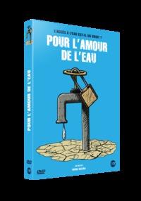 POUR L'AMOUR DE L'EAU - FLOW - DVD