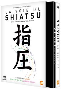 VOIE DU SHIATSU (LA) - DVD + LIVRE