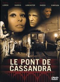 DVD LE PONT DE CASSANDRA