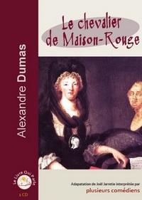 LE CHEVALIER DE MAISON-ROUGE / 1 CD