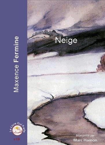 NEIGE / 1 CD