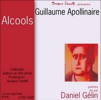 ALCOOLS / 1 CD