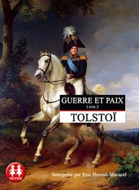 GUERRE ET PAIX TOME 2 - VOLUME 02