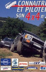 CONNAITRE PILOTER 4X4 VOL2 DVD
