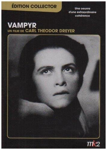 VAMPYR COLLECTOR - DVD