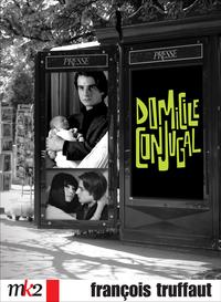 DOMICILE CONJUGAL - DVD