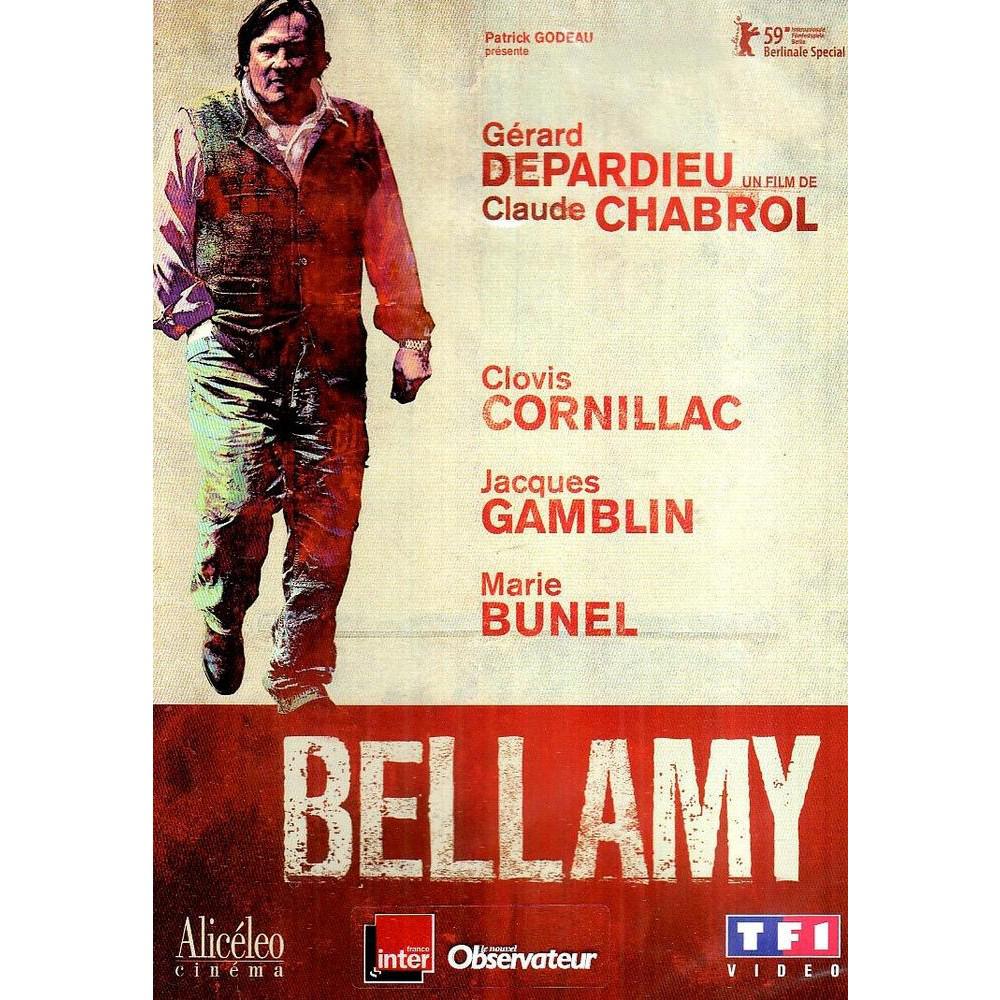 BELLAMY - DVD