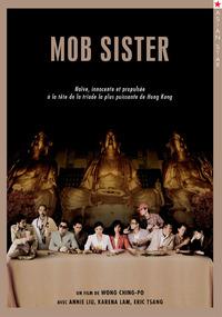 DVD MOB SISTER
