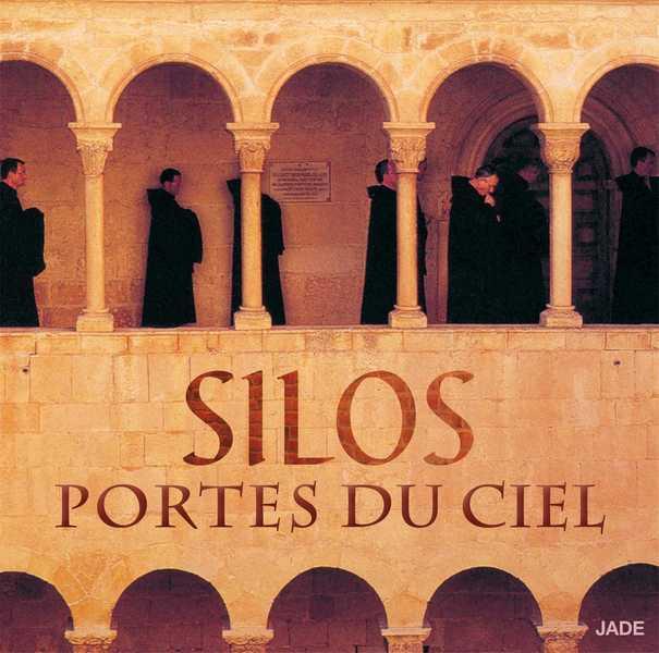 SILOS - PORTES DU CIEL  - CD