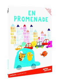 EN PROMENADE - DVD