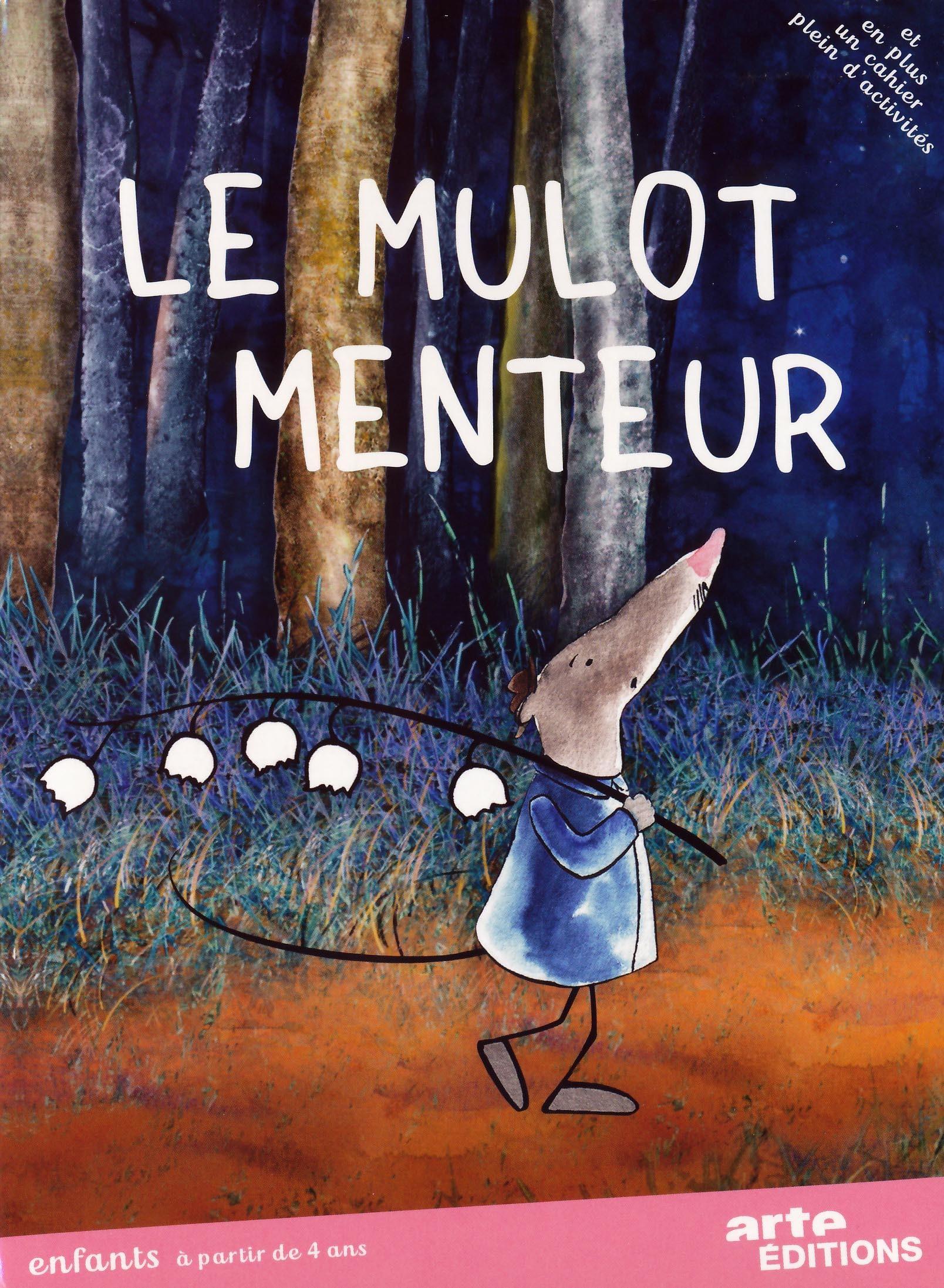 MULOT MENTEUR (LE) - DVD