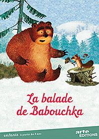 BALADE DE BABOUCHKA (LA) - DVD