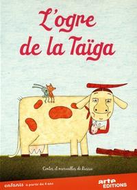 OGRE DE LA TAIGA (L') - DVD