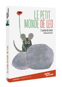 PETIT MONDE DE LEO (LE) - DVD