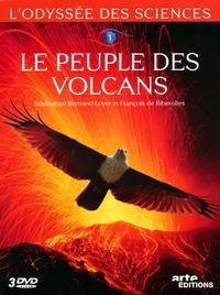 PEUPLE DES VOLCANS - ODYSSEE DES SCIENCES V1 - 2 DVD