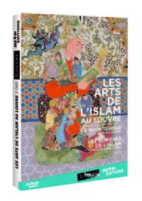 LES ARTS DE L'ISLAM AU LOUVRE - 2 DVD