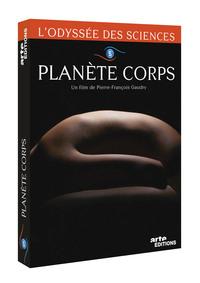PLANETE CORPS - DVD