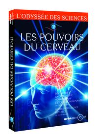 POUVOIRS DU CERVEAU (LES) - DVD
