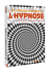 FABULEUX POUVOIRS DE L'HYPNOSE (LES) - DVD